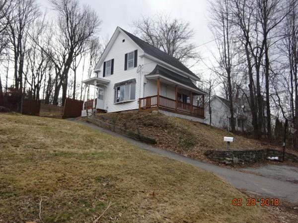 10 Green Mountain Ave, Leominster, MA 01453 (MLS #72293830) :: The Home Negotiators