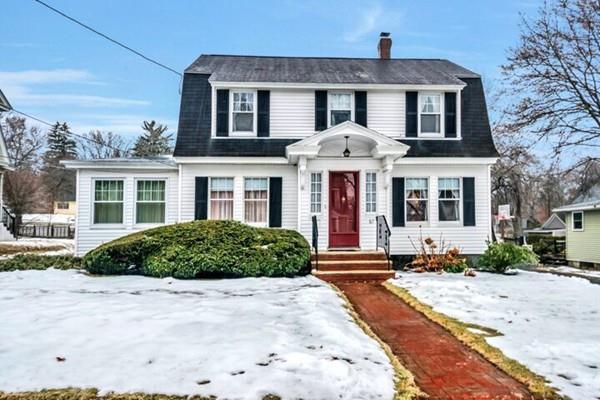 87 Luce Street, Lowell, MA 01852 (MLS #72293841) :: Westcott Properties