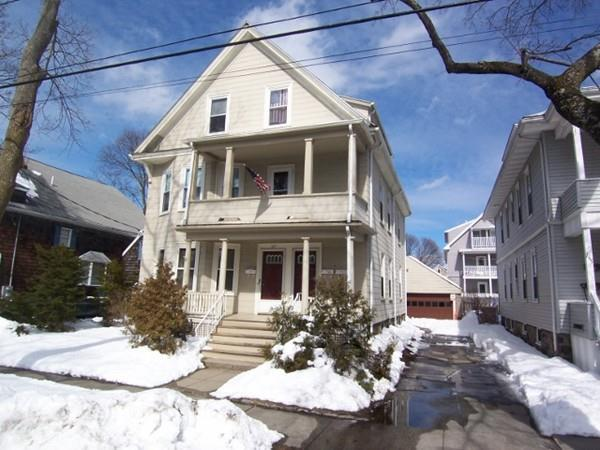 167-169 Tracy Ave, Lynn, MA 01902 (MLS #72293905) :: Exit Realty