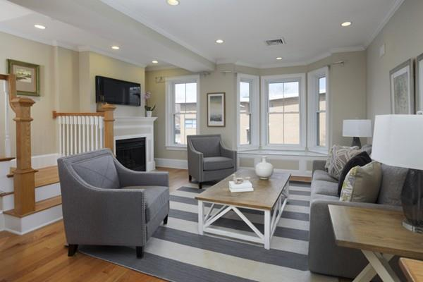 88 High St #2, Boston, MA 02129 (MLS #72293998) :: Goodrich Residential