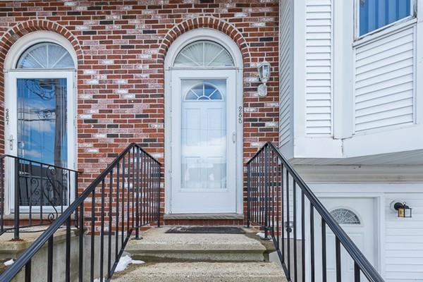 285 Lincoln St #285, Revere, MA 02151 (MLS #72294228) :: Exit Realty