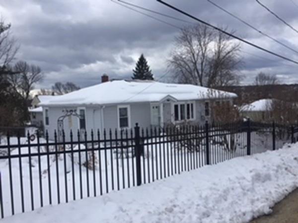 31 Thorndike Street, Fitchburg, MA 01420 (MLS #72294245) :: The Home Negotiators