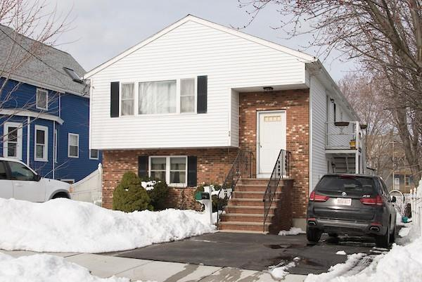 56 Tapley Ave, Revere, MA 02151 (MLS #72294249) :: Exit Realty