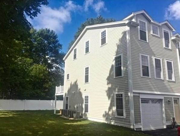 15 Cherry St #41, Danvers, MA 01923 (MLS #72294354) :: Exit Realty