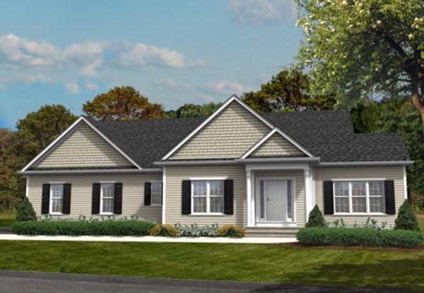 6 Sandalwood Dr #38, Wilbraham, MA 01095 (MLS #72294409) :: NRG Real Estate Services, Inc.
