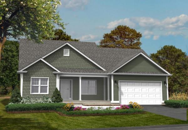 8 Sandalwood Dr #38, Wilbraham, MA 01095 (MLS #72294410) :: NRG Real Estate Services, Inc.