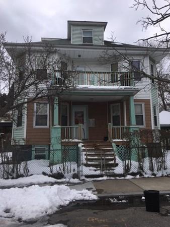 127 Ruskindale Road, Boston, MA 02136 (MLS #72294490) :: Westcott Properties