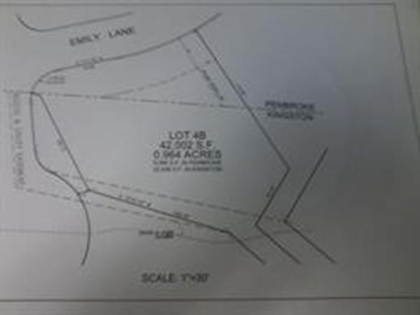 5 Emily Lane, Pembroke, MA 02359 (MLS #72294612) :: Welchman Real Estate Group | Keller Williams Luxury International Division