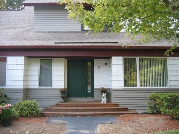 52 Apple Valley #52, Sharon, MA 02067 (MLS #72294621) :: Welchman Real Estate Group | Keller Williams Luxury International Division