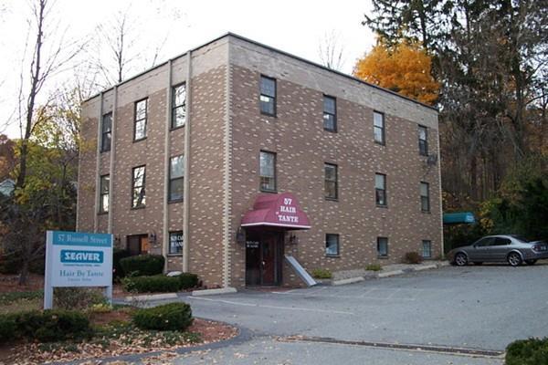 57 Russell St, Woburn, MA 01801 (MLS #72294627) :: Cobblestone Realty LLC