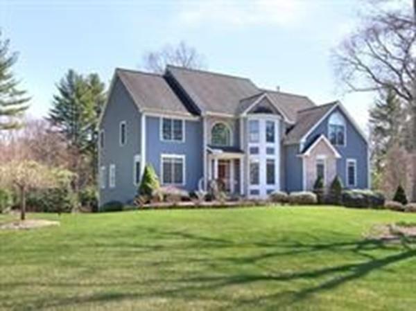 2 Carlton Dr, Norton, MA 02766 (MLS #72294796) :: ALANTE Real Estate