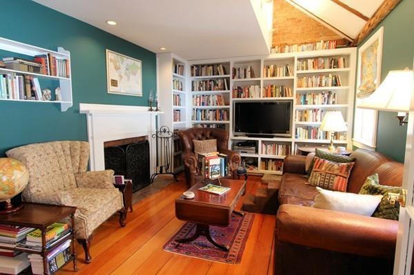 2 Pleasant Street Ct Sf, Boston, MA 02129 (MLS #72294990) :: Goodrich Residential