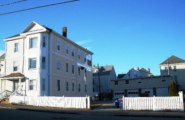 149 Phillips Ave, New Bedford, MA 02746 (MLS #72295474) :: Westcott Properties
