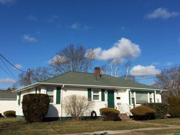 145 Cornell St., New Bedford, MA 02740 (MLS #72295655) :: Cobblestone Realty LLC