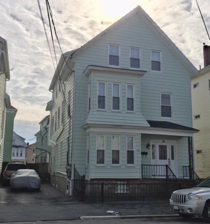 36 Independent St, New Bedford, MA 02744 (MLS #72295676) :: Cobblestone Realty LLC