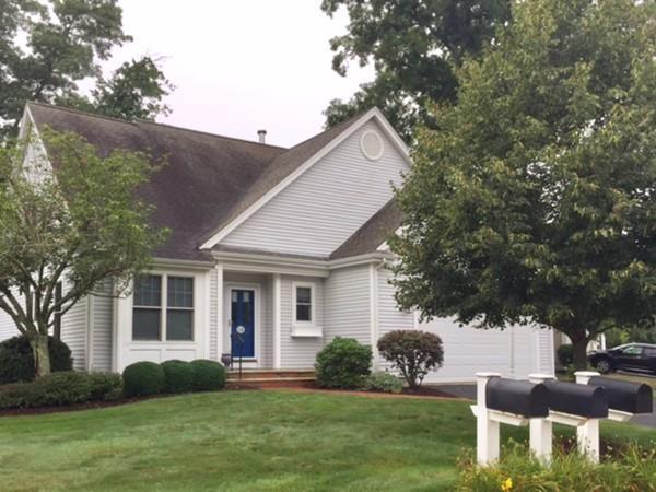 54 Holly Circ #54, Kingston, MA 02364 (MLS #72295712) :: ALANTE Real Estate