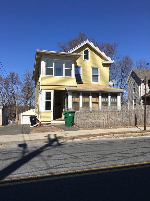 193 East Main Street #193, Chicopee, MA 01020 (MLS #72295865) :: Cobblestone Realty LLC
