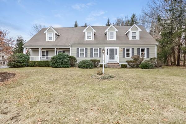 15 Chris John Way, Bridgewater, MA 02324 (MLS #72296113) :: ALANTE Real Estate