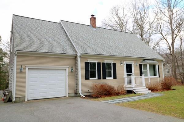 19 Viking Ln, Sandwich, MA 02563 (MLS #72296114) :: ALANTE Real Estate