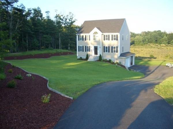 171 Grove Street, Kingston, MA 02364 (MLS #72296177) :: ALANTE Real Estate