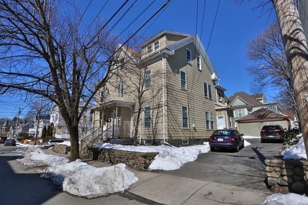 145-147 Clifton St, Malden, MA 02148 (MLS #72296210) :: Westcott Properties