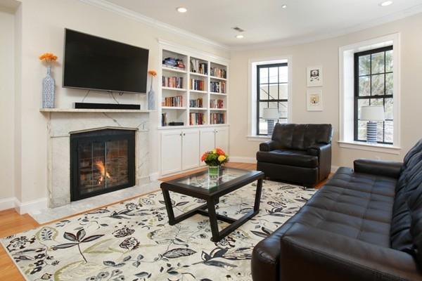 39 Union Street #2, Boston, MA 02129 (MLS #72296515) :: Westcott Properties