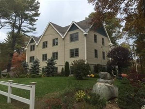 227 Reservoir St #2, Norton, MA 02766 (MLS #72296536) :: Anytime Realty