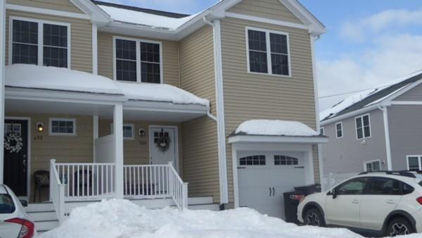 500 Hilldale Ave #500, Haverhill, MA 01832 (MLS #72296747) :: Westcott Properties