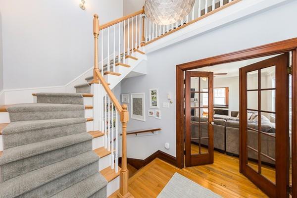21 Silk Street #2, Arlington, MA 02474 (MLS #72296979) :: Westcott Properties
