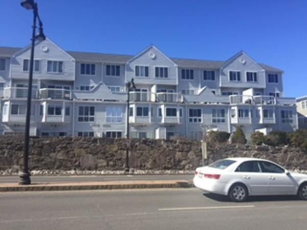 391 Hyde Park Ave #105, Boston, MA 02131 (MLS #72297111) :: Westcott Properties