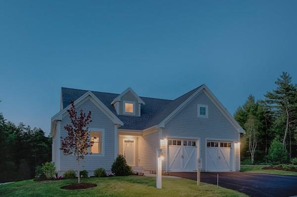 60 Rosebay Lane, Plymouth, MA 02360 (MLS #72297226) :: ALANTE Real Estate