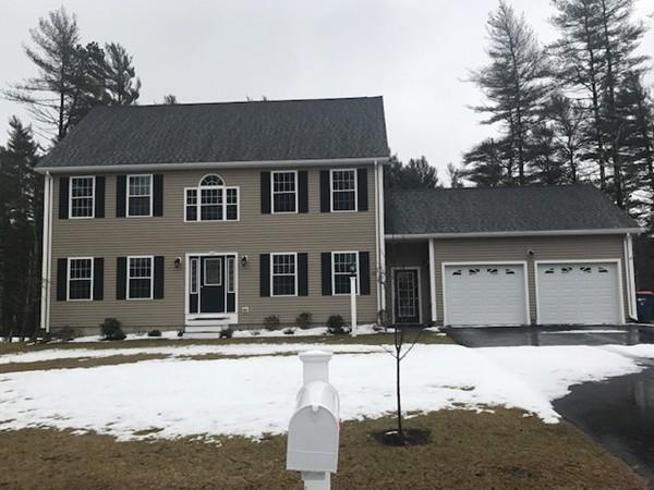 14 Whispering  Pines, Plymouth, MA 02360 (MLS #72297290) :: ALANTE Real Estate