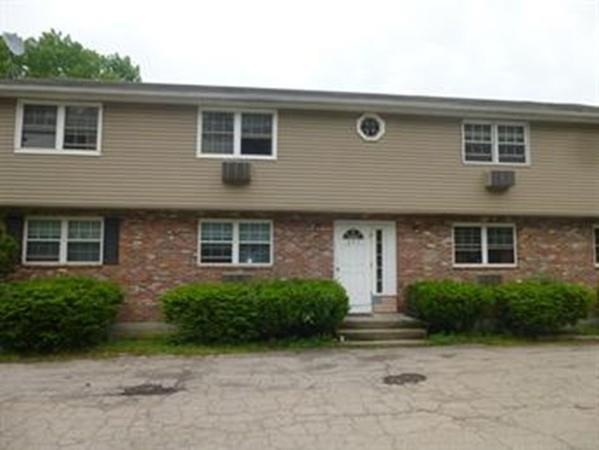 225 Mansfield Ave, Norton, MA 02766 (MLS #72297443) :: ALANTE Real Estate