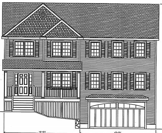10 Green Meadow Dr, Wilmington, MA 01887 (MLS #72297538) :: ALANTE Real Estate