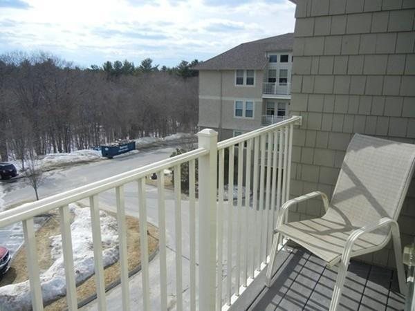 3 Harvest Dr #312, North Andover, MA 01845 (MLS #72297581) :: ALANTE Real Estate