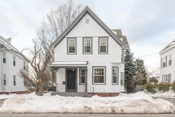 11 Carleton Ave, Haverhill, MA 01835 (MLS #72297727) :: Anytime Realty