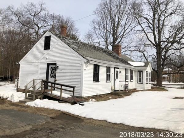 484 North Rd, Sudbury, MA 01776 (MLS #72297748) :: Anytime Realty