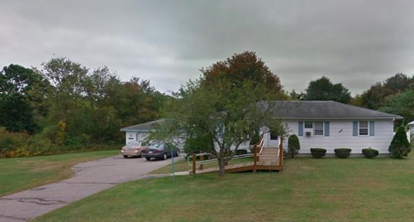 34 Fisher Street, Taunton, MA 02780 (MLS #72297838) :: Anytime Realty