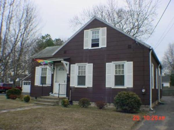 305 Tremont St, Springfield, MA 01104 (MLS #72298076) :: Westcott Properties