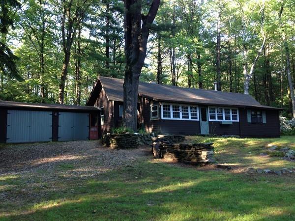 25 Pine Island Lake, Westhampton, MA 01027 (MLS #72298204) :: NRG Real Estate Services, Inc.