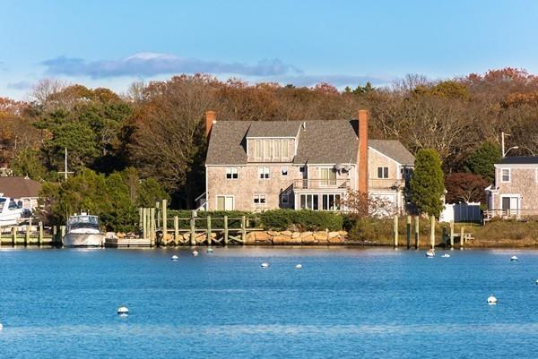 64 Green Harbor Road, Falmouth, MA 02536 (MLS #72298800) :: Commonwealth Standard Realty Co.
