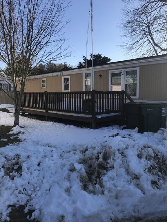 7 Fourth Avenue, Bourne, MA 02541 (MLS #72299215) :: Goodrich Residential