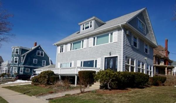 209 Lynn Shore Drive #1, Lynn, MA 01902 (MLS #72299230) :: ALANTE Real Estate