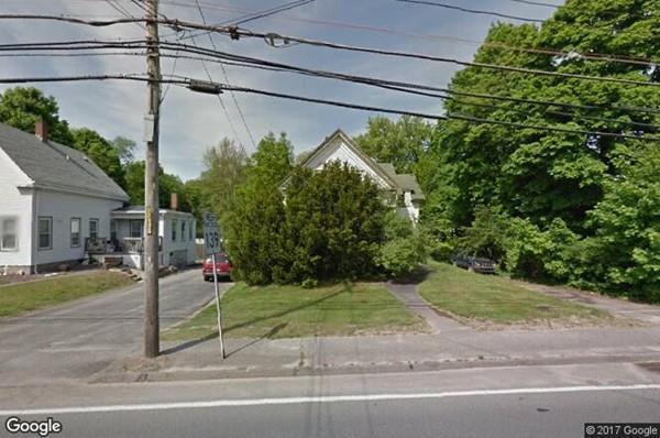 214 Plymouth, Holbrook, MA 02343 (MLS #72301286) :: Keller Williams Realty Showcase Properties
