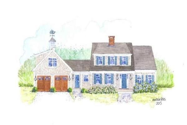 25 Hamden Pl, Chatham, MA 02650 (MLS #72301348) :: Commonwealth Standard Realty Co.
