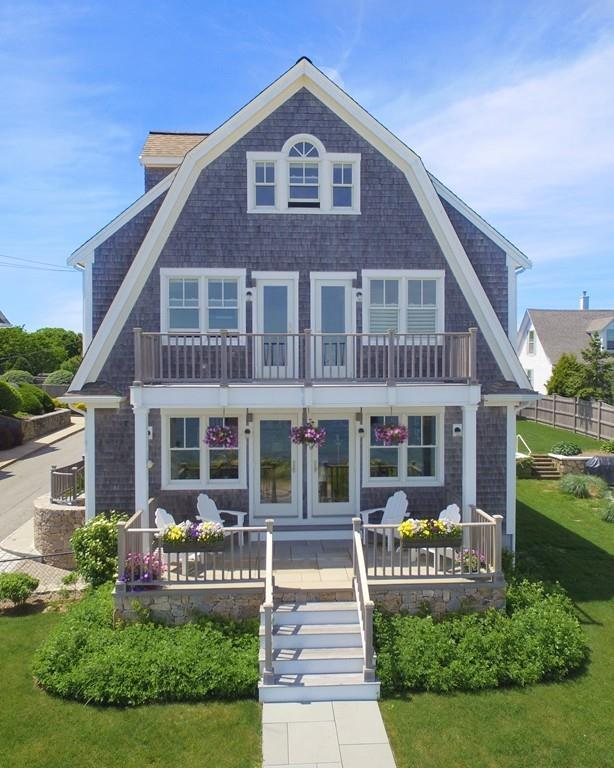 1 Quinapoxet Avenue, Falmouth, MA 02540 (MLS #72303410) :: Mission Realty Advisors