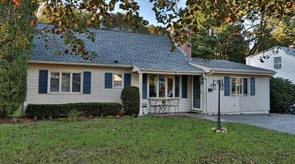 12 Anthony Road, Peabody, MA 01960 (MLS #72303913) :: Westcott Properties
