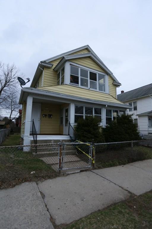 89-91 Mooreland St, Springfield, MA 01104 (MLS #72305058) :: Westcott Properties