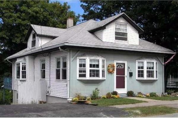 48 Parke Ave, Quincy, MA 02171 (MLS #72305665) :: Westcott Properties