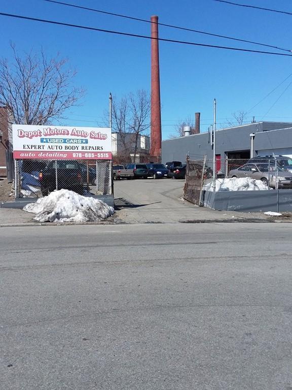 413-417 Market Street, Lawrence, MA 01843 (MLS #72305735) :: Westcott Properties
